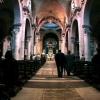 Santa Maria del Poplo Church, Rome