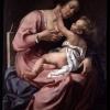 Madonna and Child ca. 1609