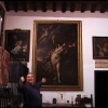 "Artemisia Gentileschi's ""Aurora"""