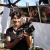 Filmmaker Ellen Weissbrod